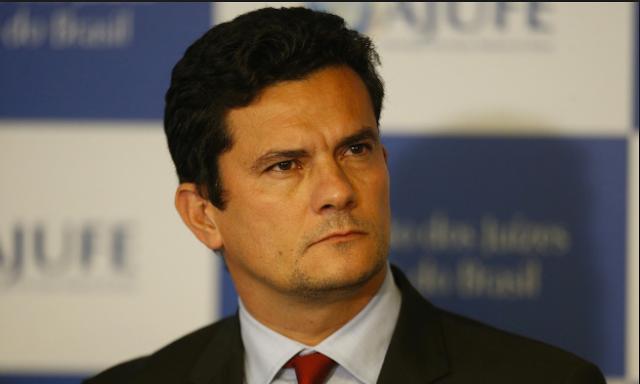 ApoioaSergioMoro - Apoio ao Juiz Sergio Moro