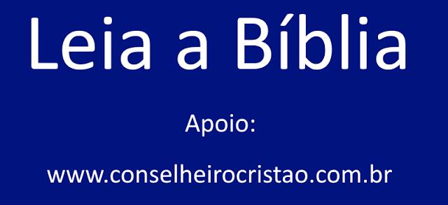 LeiaaBC3ADblia - Leia a bíblia