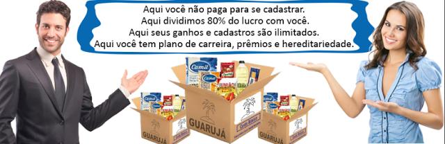 Conheça o Grupo Guarujá, a empresa do povo Brasileiro