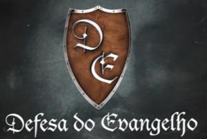 Defesa do Evangelho 300x202 - A Isca Para Atrair o Pecador - Paulo Junior
