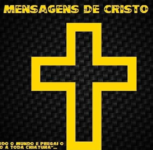 Mensagens de Cristo 300x294 - Páginas